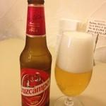 レストラン パブロ - スペインビール