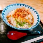 138760731 - (参考)「豆腐タルタルぶっかけ」(1,000円)
