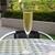 鎌倉パークホテル カフェテラス - ドリンク写真:スパークリングワイン