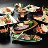 蟹海楽 - 料理写真:蟹づくし(粋)コース 7000円
