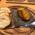 博多炉端 炉邸 - カマンベール焼