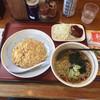 山田うどん 国府町店
