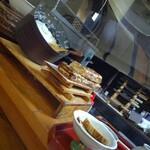 おまかせ料理 つか野 - 料理写真: