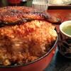 別館山田 - 料理写真:本日の断面図