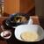 カサブランカ インターナショナルキュイジーヌ - 料理写真:仔羊と野菜のクスクス チュニジア風
