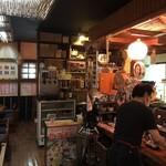 沖縄大衆酒場 おでんの金太郎 - 沖縄民謡を聴きながらお寛ぎください。