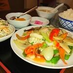 鴻運軒 - 料理写真: