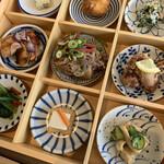 なみ木食堂 ツバメ - 料理写真: