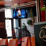 アートレッグカフェ -