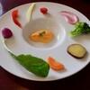 月夜野庭 銀の月 - 料理写真:おすすめコース(2434円)