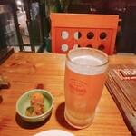 アジアン居酒屋 Kuusu -