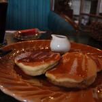 くつろぎカフェ 田舎のパンケーキ屋さん - 料理写真: