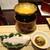 金澤 平山 - 料理写真:鱧しゃぶセット