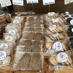くまのみ堂焼菓子店 - 焼き菓子