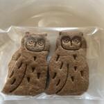 くまのみ堂焼菓子店 - クッキー