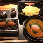 138784990 - 飯麺セット
