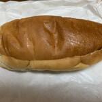 松本製パン - 料理写真:あんバター