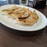 亞呉屋 - 餃子