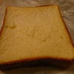 原パン工房 - 角食 1斤 300円