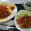 Omuraisu - 料理写真: