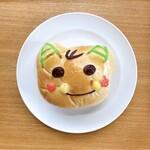 麦の里 - 料理写真:えちゴンのチョコパン