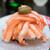 金沢まいもん寿司 - 料理写真:名物!かにがんこ盛り780円