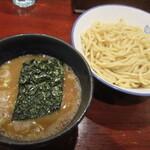 つけ麺 石ばし - 料理写真:つけ麵(並)!
