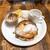 アロハカフェ パイナップル - 料理写真: