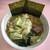 みやこ系らーめん 八十八や - 料理写真:キャベツラーメン(750円)