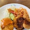 プチグリルサトー - 料理写真:A盛り合わせ 選びがち