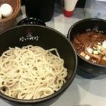 七代目けいすけ - つけ麺(小盛)