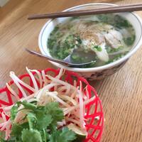 Diner vang/ダイナーヴァン (清澄白河/ベトナム料理)の地図です。