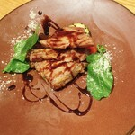 Cucina del NABUCCO -