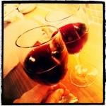 13881020 - 2011年 ボジョレー解禁日。一杯は無料でサービスしてくださいました!