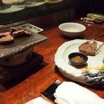 厳遊庭 - 和牛フィレ肉
