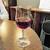 和×伊 大衆酒場カランコロン - ドリンク写真:赤ワイン(ピノ・ノワール)