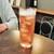 和×伊 大衆酒場カランコロン - ドリンク写真:カシスソーダ