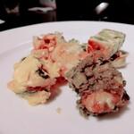 ペルドマーニ - 大好きなペルドマの前菜