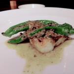 ペルドマーニ - 本日の一品料理