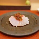鮨菜 和喜智 - メヌキ