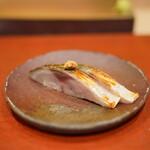 鮨菜 和喜智 - 鯖