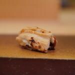 鮨菜 和喜智 - 穴子