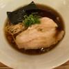 自家製手もみ麺 鈴ノ木 - 料理写真: