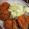 とんかつひろき - 料理写真: