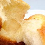 石窯パン工房 MOISSON - 料理写真: