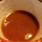13882898 - 「煮ぬき汁」で、そばを楽しめるのは、感動する!。