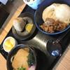 Sanukiudon yuki - 料理写真: