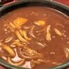 うどん坊 - 料理写真:カレーうどん