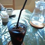 イタリアン食堂 良's - イタリアン食堂 良's●アイスコーヒー/パスタランチA