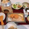 かつ太郎 - 料理写真:釜飯ヒレかつ膳 1,490円+tax